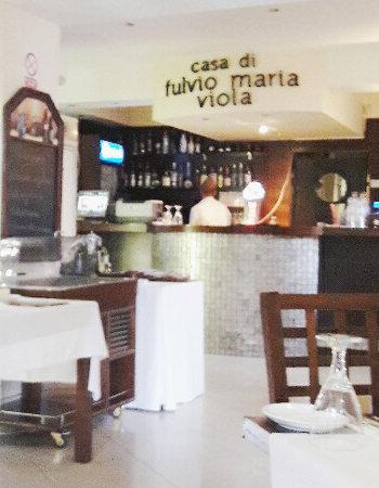 Restauracja Casa Di Fulvio Maria Viola Kuchnia Wloska Bielsko Biala
